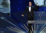 Oscar winner for Best Actor
