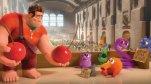Best animated film nominee: