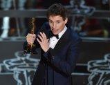 Arquette wins Oscar for