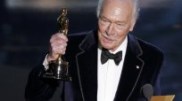 The oldest Oscar winner at