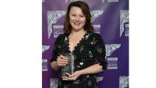 Monica Dolan won Best Actress