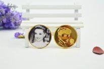 Customized Coin Oscar Award
