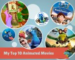 Best Animated Movie (2014)