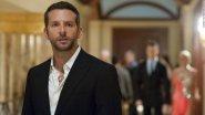 """Bradley Cooper (""""Silver"""