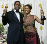 Best Actor and Actress winners