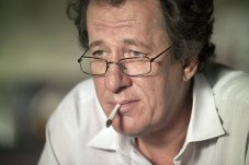 Geoffrey Rush To Lead Stanley