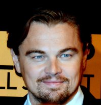 Leonardo DiCaprio in Paris at