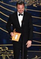 Leonardo DiCaprio Getty Images