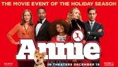 Annie (2014) Full HD Movie