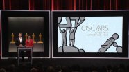 Oscar Nominations 2015: Full