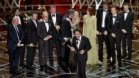 Oscar Winners: The Full List