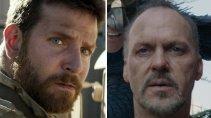 Oscars 2015: Bradley Cooper