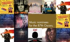 Oscars 2015: 79 Original Songs