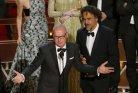 Oscars 2015, Birdman