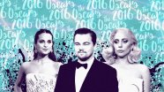 Oscars 2016: See The Full