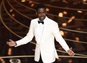 Oscars 2016 TV Ratings Hit