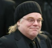 Philip Seymour Hoffman won the