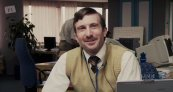 Sharlto Copley did not receive