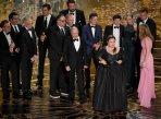 Spotlight, 2016 Oscars
