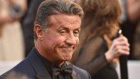 Oscars: Sylvester Stallone