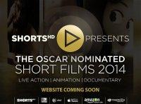 The 2014 OSCAR-nominated short