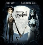 Corpse Bride is the third