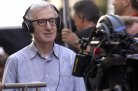 Woody Allen Wins Oscar for