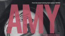 Amy Winehouse movie poster