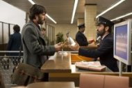 Ben Affleck, may have been shut out of the Best Director category, but 'Argo' has emerged as a favorite in the Best Picture competition.