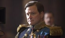 Colin Firth played George VI in The King's Speech (Picture: Universal Pictures)
