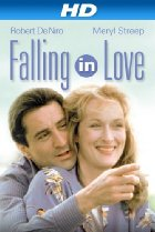 Image of Falling in Love