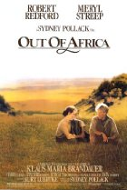 Image of Out of Africa