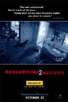 Image of Paranormal Activity 2