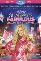Image of Sharpay's Fabulous Adventure
