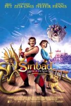 Image of Sinbad: Legend of the Seven Seas