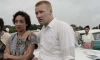 Joel Edgerton, Ruth Negga Joel Edgerton and Ruth Negga as Richard and Mildred Loving.