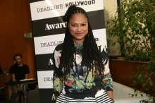 LOS ANGELES, CA - NOVEMBER 01:  Director Ava DuVernay attends Deadline's The Contenders at DGA Theater on November 1, 2014 in Los Angeles, California.  (Photo by Imeh Akpanudosen/Getty Images for Deadline)
