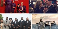 2015 Oscar Nominated Movies