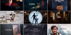 2015 Academy Awards nominees Best Picture