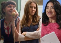 On The Rise 2015: 20 Actresses To Watch