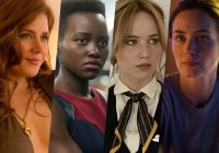 Premature Oscar Predictions: The 2017 Best Actress Academy Award Contenders