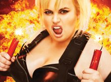 rebel wilson mtv movie awards 2 MTV Movie Awards 2013 live blog: 'The Avengers' wins Best Movie