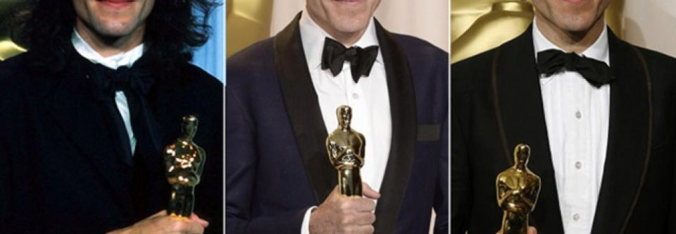 Actor with most Oscars