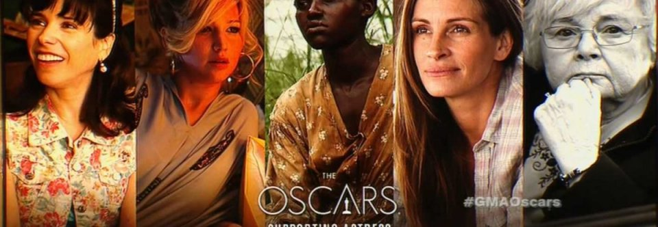 List of Best Actress Oscars