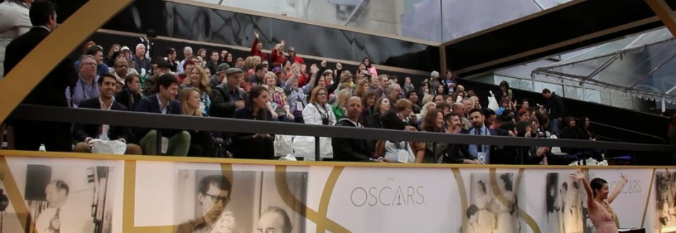 Tickets to Oscars 2015