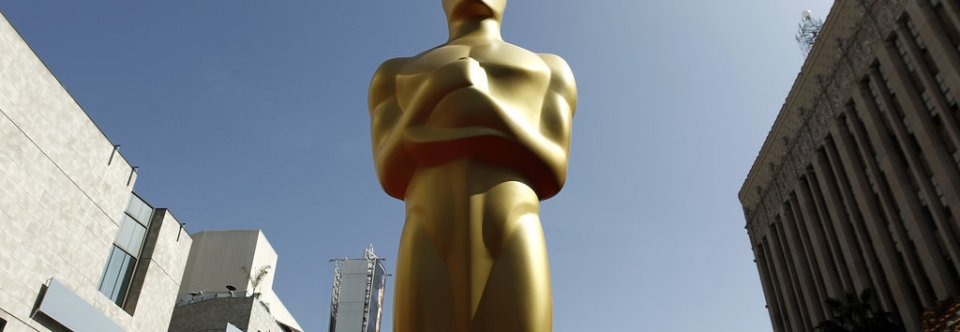 Vote for the Oscars 2015