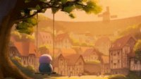the dam keeper still Movie Blog: Predictions For 2015s Oscar Nominated Shorts