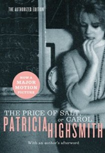 The Price of Salt, or Carol - Patricia Highsmith