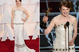 Best Actress Oscar :: Oscar Winners