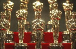 2005 Oscars Best Motion Picture